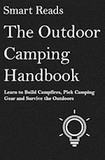 The Outdoor Camping Handbook