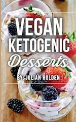 Vegan Ketogenic