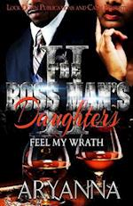 The Boss Man's Daughter 2