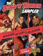 The Blood 'n' Thunder Sampler