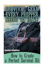 Survival Gear Every Prepper Needs to Have