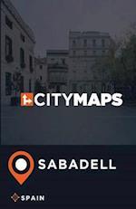 City Maps Sabadell Spain