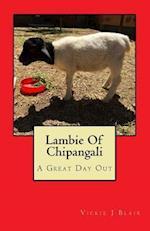Lambie of Chipangali