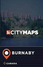 City Maps Burnaby Canada