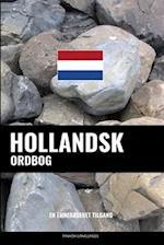 Hollandsk Ordbog