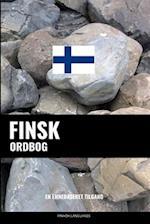 Finsk Ordbog