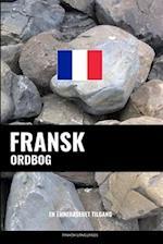 Fransk Ordbog