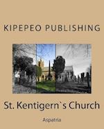 St. Kentigerns Church