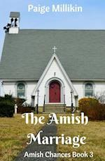 The Amish Marriage