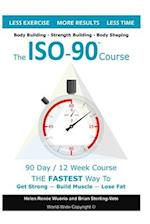 The Iso90 Course af Brian Sterling-Vete