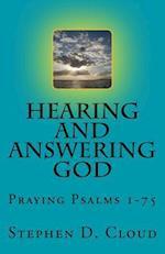Hearing and Answering God