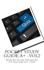 Pocket Study Guide
