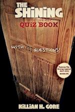 The Shining Unauthorized Quiz Book