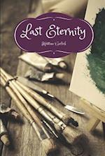Last Eternity af Kristina Garlick