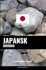 Japansk Ordbog