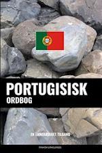 Portugisisk Ordbog