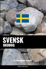 Svensk Ordbog