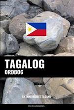 Tagalog Ordbog