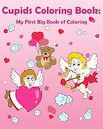 Cupids Coloring Book