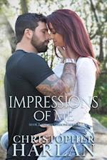 Impressions of Me af Christopher Harlan