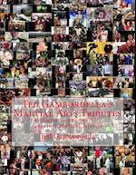 Ted Gambordella's Martial Arts Tributes Bw