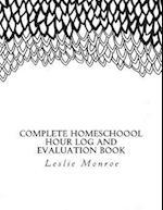 Homeschool Complete Mom Journal