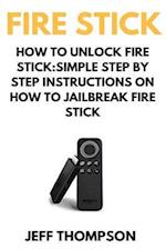 How to Unlock Fire Stick