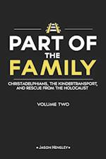 Part of the Family - Volume 2