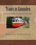 Trams in Gmunden