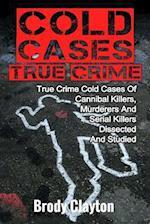 Cold Cases True Crime