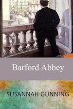 Barford Abbey