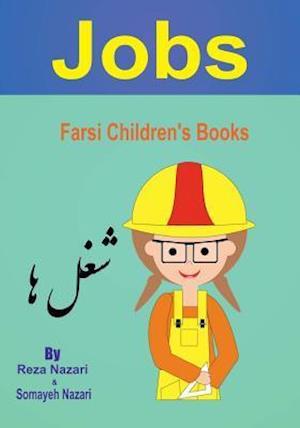 Farsi Children's Books