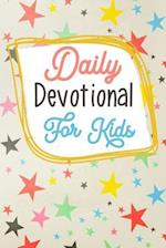 Daily Devotional for Kids