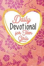 Daily Devotional for Teen Girls