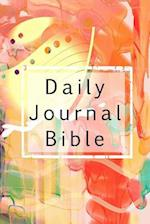 Daily Journal Bible