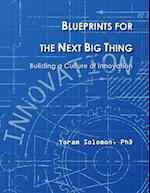 Blueprints for the Next Big Thing af Yoram Solomon Phd