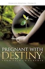 Pregnant with Destiny