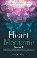Heart Medicine Volume II