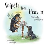 Snipets from Heaven