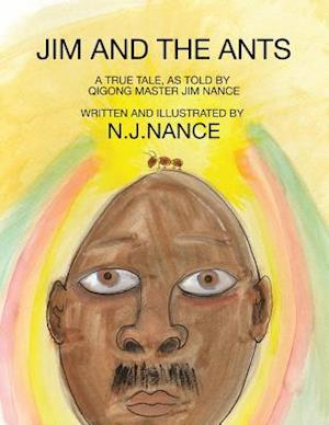 Jim and the Ants