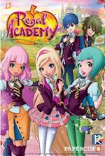 Regal Academy 3 - Family Matters (Regal Academy)