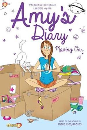 Amy's Diary, Vol. 3