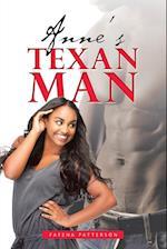 Anne's Texan Man