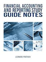 Financial Accounting and Reporting Study Guide Notes