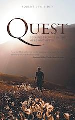 Quest: Seeking Promise in the Here and After