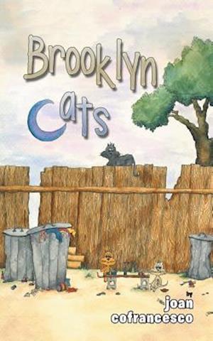Brooklyn Cats