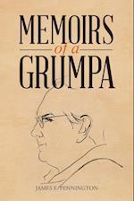 Memoirs of a Grumpa