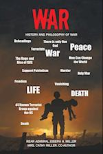 War: History and Philosophy of War