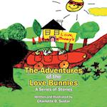 The Adventures of the Love Bunnies: A Series of Stories