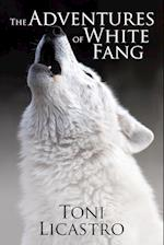 The Adventures of White Fang